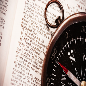 Understanding Our God-Given Moral Compass