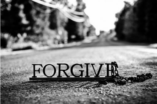 6 BASIC ASPECTS Of FORGIVNESS AND BEING WILLING TO FORGIVE.