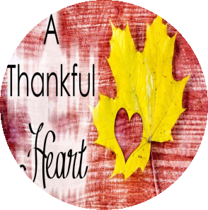 The Difference A Thankful Heart Makes