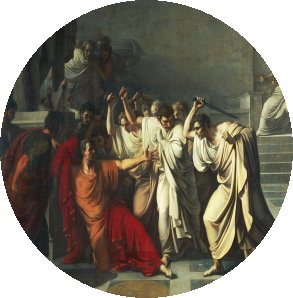 March 2021: Ides of March 2020