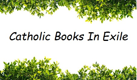 catholic book shelf