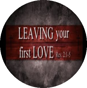 You Might Have Left Your First Love If.....