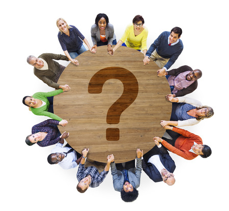 question round table